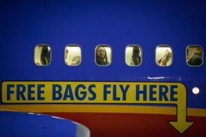 5 Reasons to Shut Up About the Seating and Fly Southwest