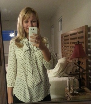September Stitch Fix Review